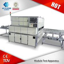 Turnkey Solar panel assembling machines