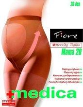 Fiore MAMA 20 den maternity tights clothing