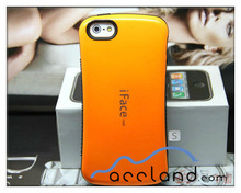 Shock-Absorbing Revolution First Class iFace Case for iPhone 5 5G