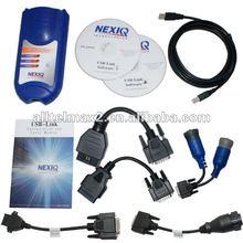 NEXIQ IQ125032 USB Link 2013 Truck diagnostic tool