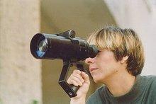 Night Watcher M25R Night Vision