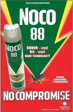 Aerosol Insecticide - NOCO 88