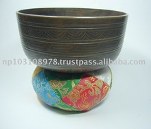 Special Cup Singing Bowl