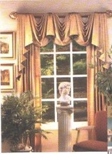 Custom made drapery, ready made drapery, toronto, curtains, sheers, grommets, silk, panels, pleats, lining, insulating, sun out
