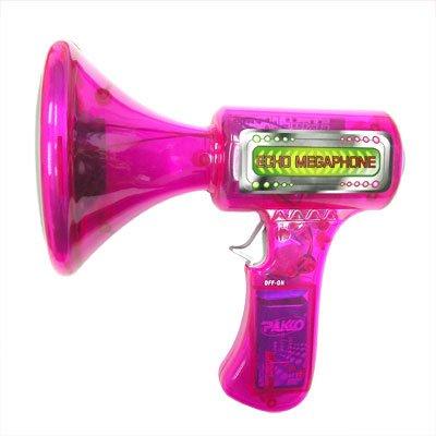 Echo Megaphone Toys