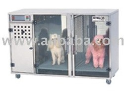 Drying Cage Machine