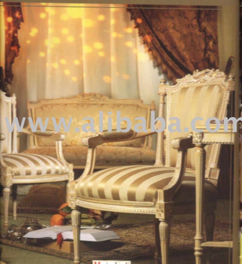 Sal n muebles antiguos mobiliario otros identificaci n - Muebles de salon antiguos ...