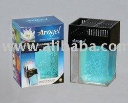 AROGEL (summer ) ~ Malaysia aroma gel air freshener