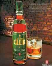 Premium spirits and liquors