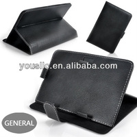 """Universal PU Leather Case Cover for 7 8"""" 9"""" 9.7"""" 10.1"""" inch Tablet PC MID EPAD"""