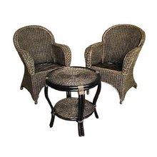 Classic Cobra Arm chair Set