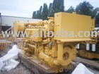 Caterpillar Marine Engines