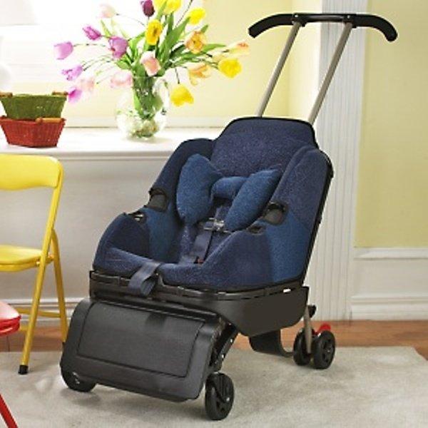 Bebé asiento de coche/cochecito de combinación