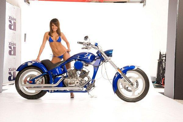 Rhino Hunter Sport 250 Motorcycles