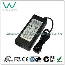 AC DC Led Adapter/Power Supply 12V 7A For EU Market