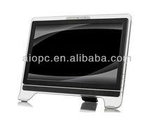 18.5 Inch LED Touch Screen Intel Atom Mini Desktop PC
