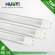 School Lighting 1800mm T8 28w led tube light