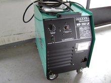 MIG / MAG (GMAW) Welding Machine