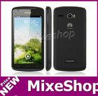 """Huawei U8836D G500Pro MTK6577 Dual Core 3G 4.3"""" IPS 960x540 Screen 1G RAM Android 4.0 3G Smart Phone"""