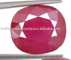 Pigeon Blood Red Burma Ruby Gemstone Wholesale