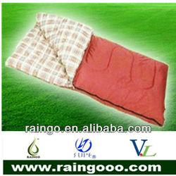 Waterproof body sleeping bag