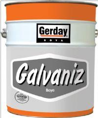 Galvanized Paint