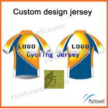 2013 Runtowell high quality club cycling wear