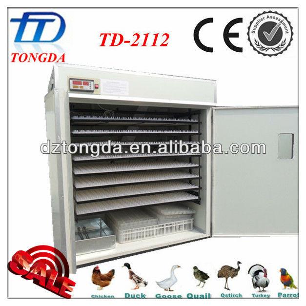 Td-2112 инкубатор яйцо-токарные механизм тип