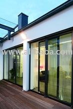 vidrios y aluminio window