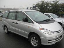 2001 Toyota ESTIMA, Used car