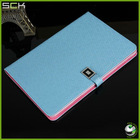For ipad mini luxury diamond stand leather case cover skin
