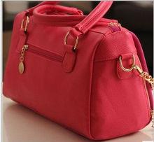 WOMAN'S NEW FASHION BAGS OF THREE USES:SHOULD BAGS&MESSENGER BAGS&HANDBAG