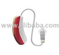 Passion RIC Hearing Aid