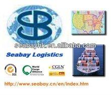logistics service/company/forwarder/agent fron China Guangdong, Shenzhen, Xiamen,Shanghai/ Ningbo to Karaganda