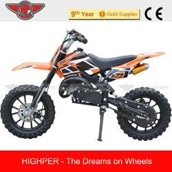 kids gas dirt bike(DB701)