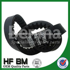 CVT Belt/250CC belt scooter engine parts,high quality and various model numbers,factory directly sell