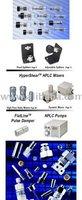 HPLC Consumables / Columns / Source Lamps