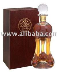 Five Columns 50 Years Old Cognac XO brandy