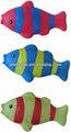juguetes de plástico de pescado