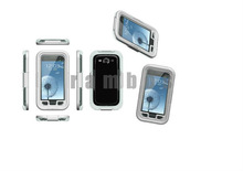 Underwater 6M Waterproof Cell Phone Silicon Protective Case Cover for Samsung Galaxy S3 i9300