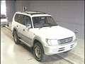 TX 2000 de Toyota Prado Ltd, voiture d'occasion