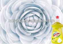 OEM Natural Dishwasher Detergent, Fresh Lemon Scent