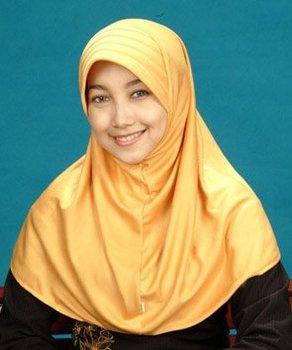 Jilbab Permata Collection Type 5 warna 4