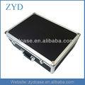 A medida de aluminio caja de herramientainstrumento caso caso de equipos a medida de aluminio caso zyd-gj257