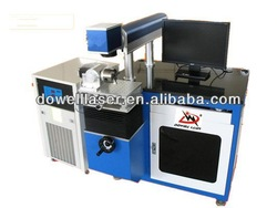 YAG laser marking machinelaser marking machine for chassis