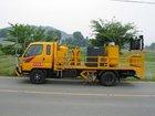 Road Line Marking Equipment
