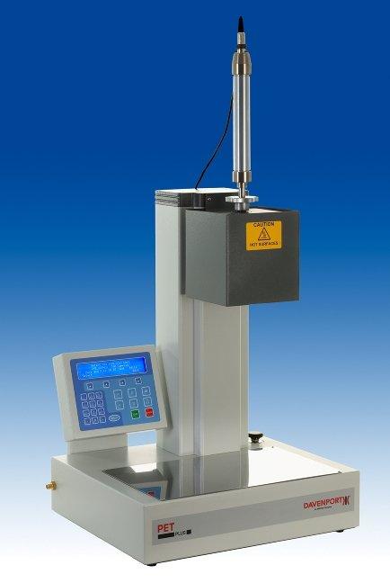 PET Intrinsic Viscosity (IV) Measurement Instrument