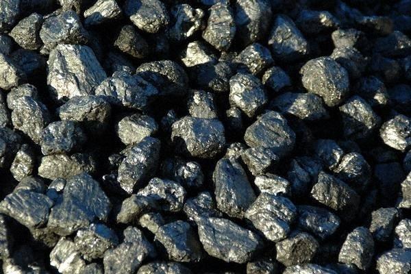طاقة الفحم
