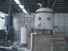 ZB waste oil distillation plant