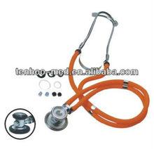 PVC sprague rappaport type stethoscope
